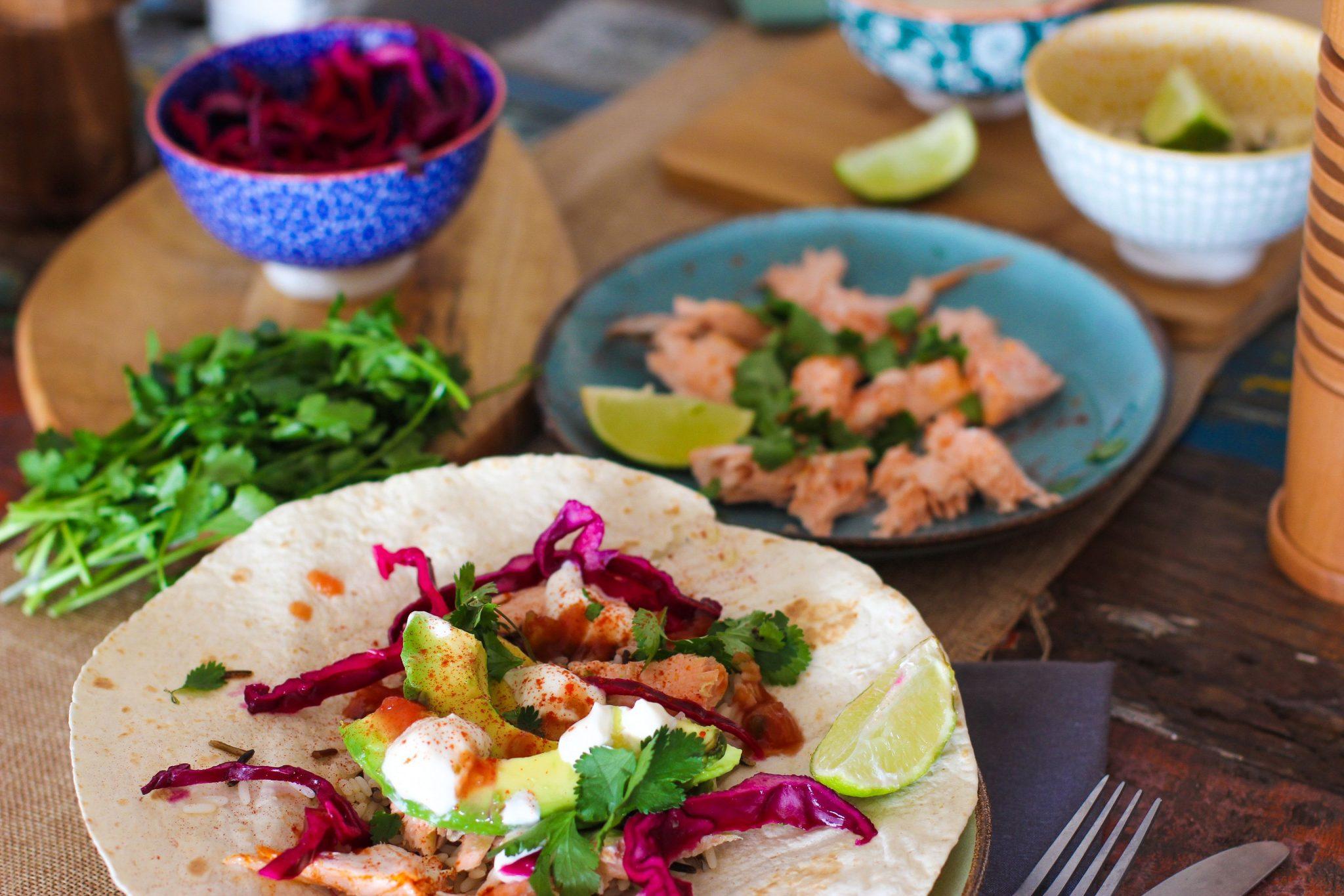 Wraps och Smörgåsar | Catering Stockholm | Gelateria Amore